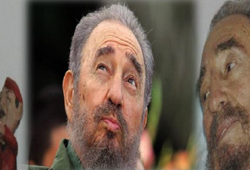 Fidel Castro et la Révolution cubaine : Symbolicités et espaces mémoriels